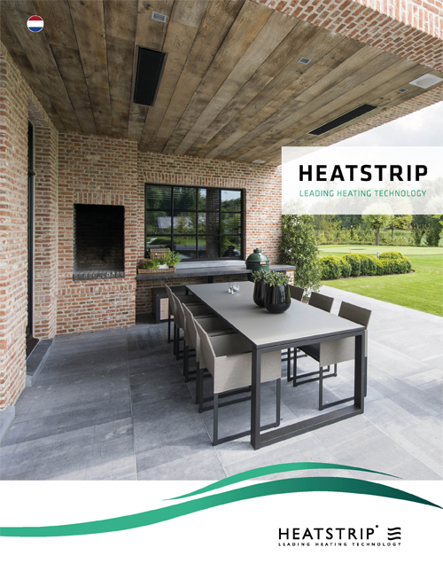Brochure Heatstrip NL
